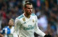 Màn trình diễn của Gareth Bale vs PSG