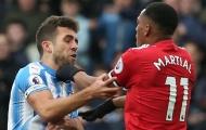 00h30 ngày 18/02, Huddersfield vs Man United: Trả thù triệt để