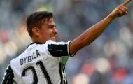 Bình phục thần tốc, Dybala có thể ra sân trong trận Derby