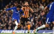 Highlights: Chelsea 4-0 Hull City (Vòng 5 FA Cup)