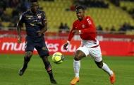 Highlights: Monaco 4-0 Dijon (Vòng 26 Ligue 1)