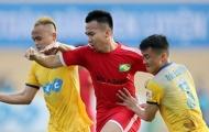 Tiền vệ của SLNA vô đối trong cuộc bình chọn của AFC