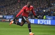 Chấm điểm Huddersfield 0-2 MU: Lukaku, Sanchez gây ấn tượng mạnh