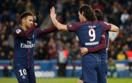 Highlights: PSG 5-2 Strasbourg (Vòng 26 Ligue 1)