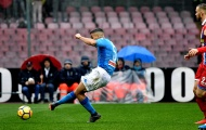 Thắng tối thiểu SPAL, Napoli đòi lại ngôi đầu từ tay Juventus