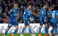 Chấm điểm Real Madrid trận Betis: Ronaldo nép mình trước đàn em