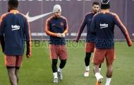 'Súng đạn' lên nòng, Barcelona sẵn sàng đánh sập Stamford Bridge