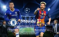 02h45 ngày 21/02, Chelsea vs Barcelona: Oan oan tương báo