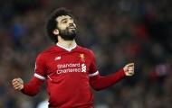 Chỉ hơn nửa năm, Liverpool đã vội ký hợp đồng mới với Salah