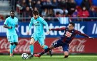 Nếu Ronaldo là mãnh thú, thì Messi có giá trị bằng cả hàng công