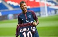 Neymar: Ra đi để được sống…