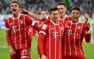 Bundesliga: Bayern với chiến thuật 'cò gỗ mổ cò thật'' của Jupp