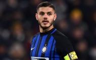 Icardi chưa sẵn sàng, 'ác mộng' chưa hết với Inter?