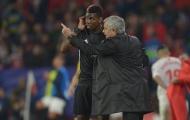 Raiola đang cố gắng cứu Pogba khỏi Man Utd