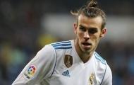 5 lý do Real Madrid nên 'thanh lý' Bale trong phiên chợ Hè 2018