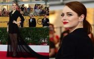 Đẳng cấp thời trang của kiều nữ Emma Stone