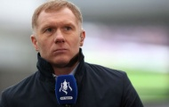 Paul Scholes khuyên Man Utd mau chóng bổ sung ở vị trí này
