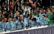Dư âm Arsenal 0-3 Man City: Kỷ nguyên của Pep gặt hái thành quả