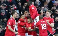 Góc BLV Quang Huy: Khó lường M.U; Top 4 xa dần với Arsenal
