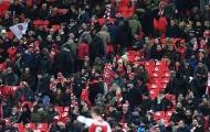 Wenger nên ra đi, bởi qua 10 năm, Arsenal đã tệ lại càng tệ