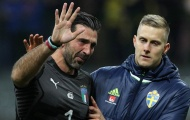 Buffon xác nhận trở lại tuyển Italy, gặp Argentina và ĐT Anh