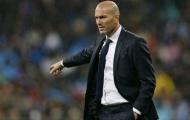 Zidane: Chúng tôi không xứng đáng thua Espanyol