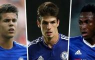 Bán hàng loạt 'lính đánh thuê', Chelsea sẽ thu về 75 triệu bảng?