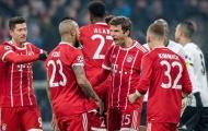 Bayern 12/13 vs Bayern 17/18: Hoàn thiện sự hoàn hảo