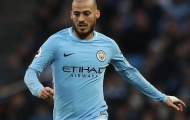 5 cầu thủ đáng sợ nhất của Man City mùa này