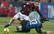 02h45 ngày 04/03, AC Milan vs Inter: 2 mảng màu đối lập