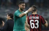5 ngôi sao quyết định thành bại derby Milano: Rossoneri trên vai những đứa trẻ