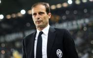 Allegri cảm ơn Lazio đã tiếp thêm sức mạnh cho Juventus