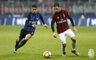 CHÍNH THỨC: Hoãn derby Milan và các trận Serie A ngày Chủ Nhật 4/3