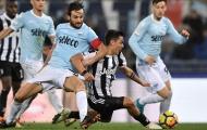 Góc Juventus: Đẳng cấp chấp hết tất cả
