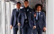 Dàn 'soái ca' Real đến Pháp, Modric và Kroos đều sẵn sàng