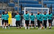 Modric & Kroos trở lại, Real sẵn sàng hạ PSG