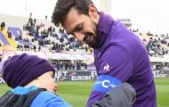 Sau vòng 27 Serie A: Không khí tang thương bao trùm nước Ý