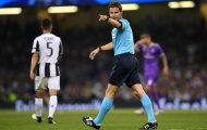 'Thần may mắn' của Real bắt trận lượt về với PSG