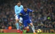 TRỰC TIẾP Man City 1-0 Chelsea: Chủ nhà giành trọn 3 điểm (Kết thúc)