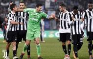 Đại diện của Hamsik tố Juventus được chống lưng tại Serie A