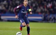 Thiago Silva - Trung vệ được giao nhiệm vụ bắt chết Ronaldo