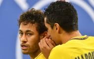 Đồng đội thừa nhận sợ Neymar bỏ rơi PSG