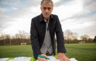 Mourinho kiếm bộn tiền nhờ… làm thêm mùa World Cup