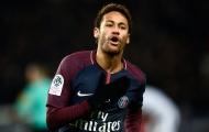 Neymar chỉ hám tiền