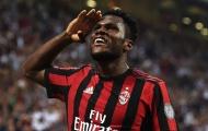 ĐHKH giữa Arsenal và AC Milan: Sự lấn át từ nước Ý