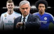 6 tiền vệ Man Utd nhắm đến để gia cố tuyến giữa mùa tới