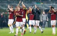 'AC Milan hoảng sợ khi gặp Arsenal'