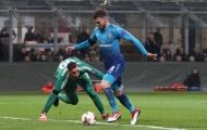 Những khoảnh khắc ấn tượng nhất vòng 16 đội Europa League