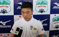 Xuân Trường muốn chứng minh kỳ tích của U23 Việt Nam không phải ăn may