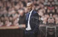 Cách Zinedine Zidane truyền lửa trong phòng thay đồ